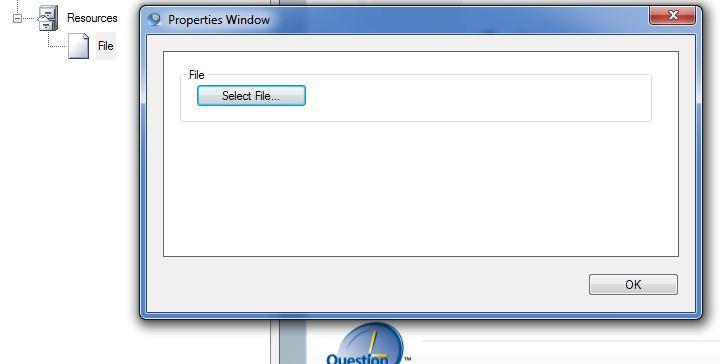 File Resource